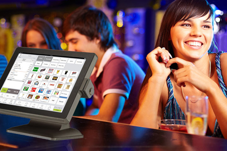 Restaurant POS System New River