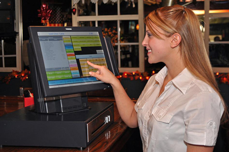 Open Source POS Software Apache County