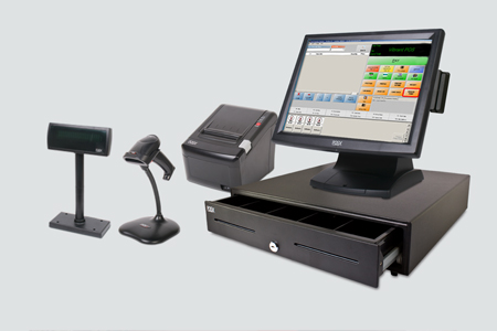 Anthem POS Hardware