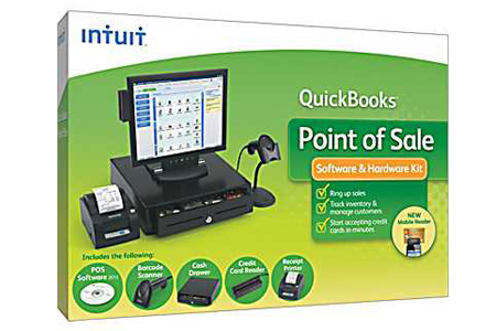 Quickbooks POS System Black Canyon City