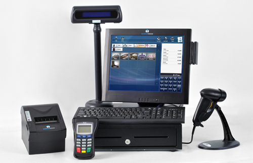 POS System New River
