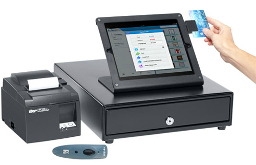 Point of Sale Systems Graham County