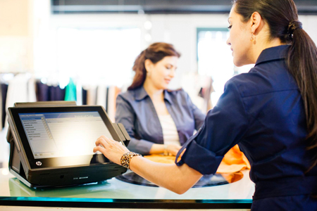 POS System Company Apache Junction